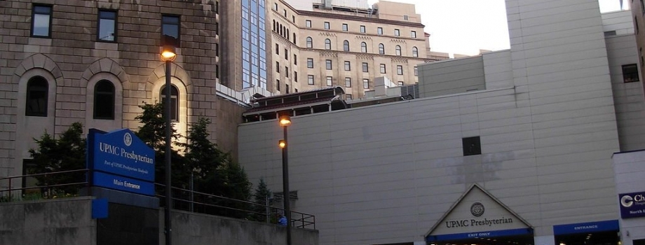 Deaths Linked to Fungal Infection in Rooms at UPMC Hospital
