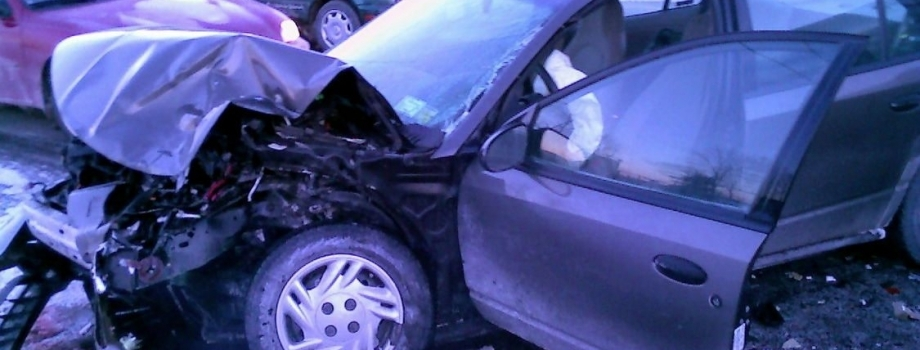 Five Things You Need To Do After a Defective Automobile Crash