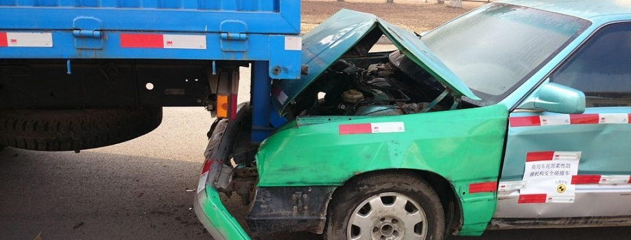 Underride Crashes: A Deadly Tractor-trailer Hazard